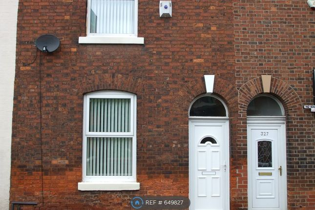 Thumbnail 3 bed terraced house to rent in Fairfield Road, Droylsden, Manchester