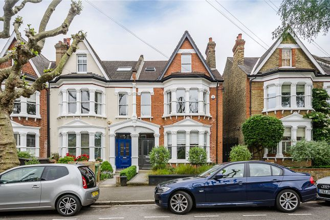 Thumbnail Semi-detached house for sale in Beckwith Road, London