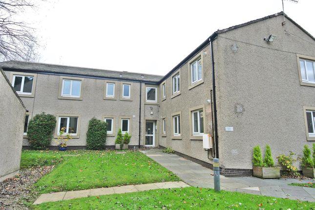 Thumbnail Flat to rent in Ashton Road, Lancaster