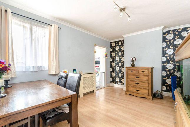 Thumbnail Property for sale in Harrington Road, Croydon