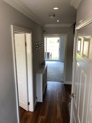 Hallway of Westlands Avenue, Westlands, Newcastle ST5