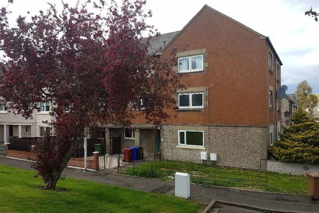 Thumbnail Flat for sale in Nailer Road, Camelon, Falkirk