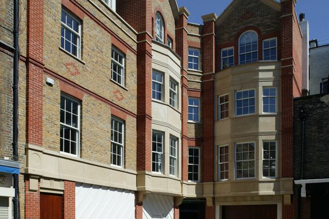 Thumbnail Office to let in 16 Bruton Place, Mayfair, London