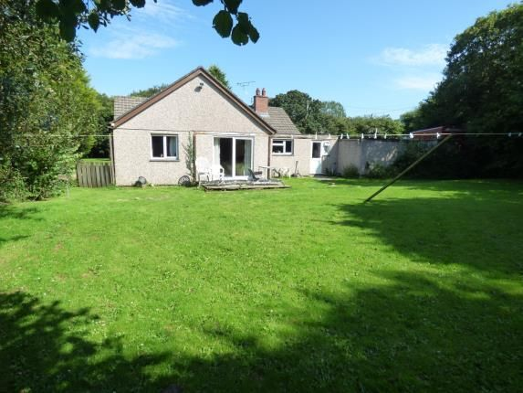 Thumbnail Bungalow for sale in Newquay, Cornwall, Uk