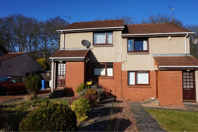 The Property of Beaufort Crescent, Kirkcaldy KY2