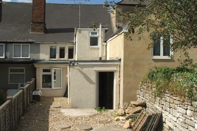 Thumbnail Flat to rent in Lowbourne, Melksham