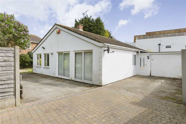Thumbnail Detached bungalow for sale in Park Avenue, Broadstairs