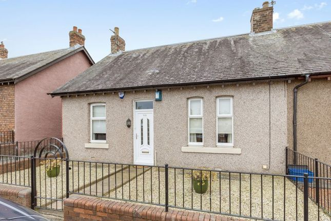 Thumbnail End terrace house for sale in 11 Sixth Street, Newtongrange