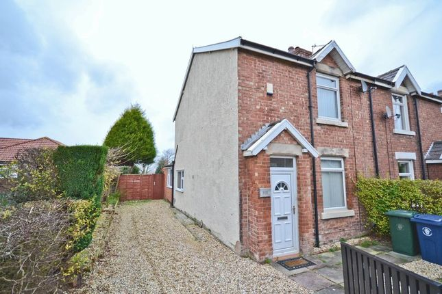 Thumbnail Semi-detached house for sale in Liverpool Road South, Burscough, Ormskirk