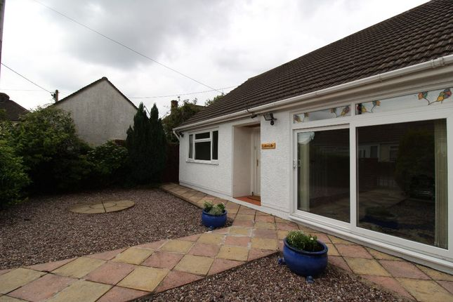 Thumbnail Bungalow for sale in Lakeside, Little Lane, Beaufort, Ebbw Vale