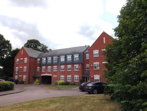 Thumbnail Flat for sale in Wharf Mews, Biggleswade, Bedfordshire
