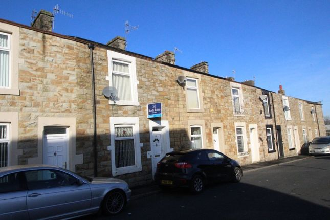 Thumbnail Property to rent in Church Street, Hapton, Burnley