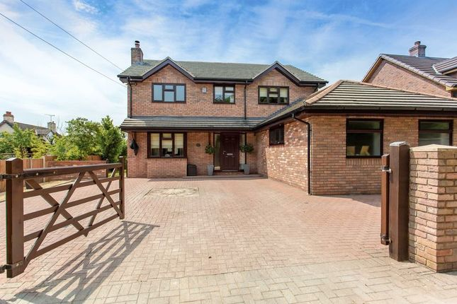 Thumbnail Detached house for sale in Stunning 4 Bedroom Detached House, Withington, Hereford