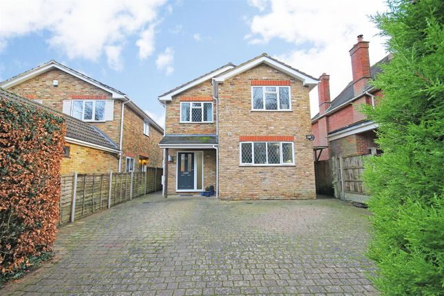 Detached house for sale in Booker Common, High Wycombe