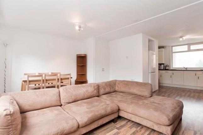 Thumbnail Flat to rent in Seyssel Street, London