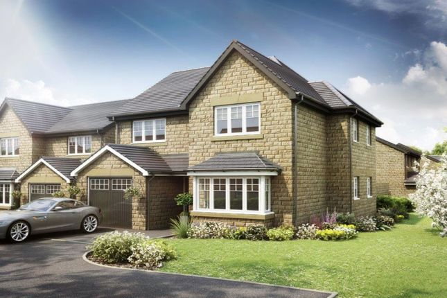 Thumbnail Detached house for sale in The Sherbourne Cranberry Lane, Darwen