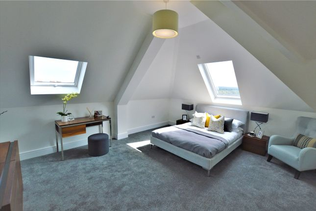 Thumbnail Flat to rent in Anerley Road, London