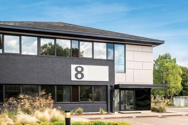 Office to let in 8 Elmwood, Chineham Park, Basingstoke