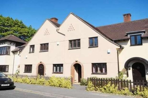 Thumbnail Flat to rent in Woolslope Road, West Moors