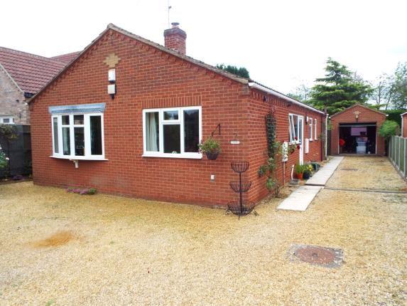 Thumbnail Bungalow for sale in Ingoldisthorpe, Kings Lynn, Norfolk