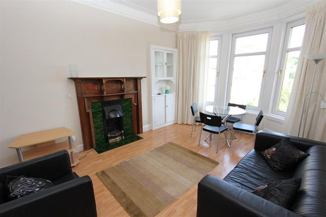 Thumbnail Flat to rent in Shawlands, Kilmarnock Road, - Furnished
