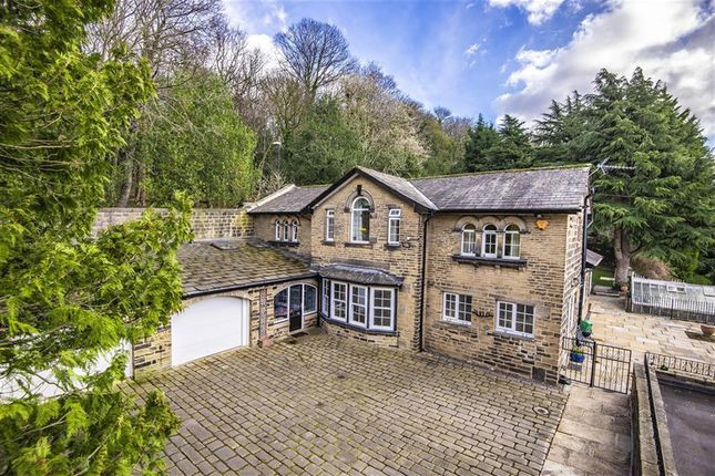 Thumbnail Detached house for sale in Woodlands Drive, Rawdon, Leeds