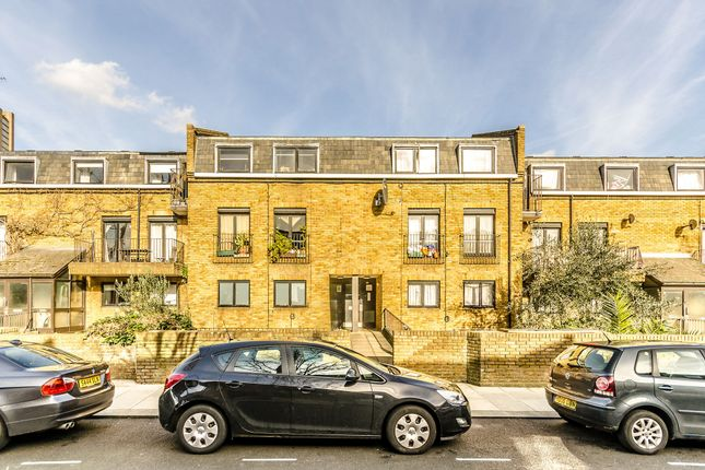 Thumbnail Property for sale in 21A St. Ervans Road, North Kensington, London