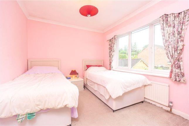 Bedroom 2 of Hillary Drive, Crowthorne, Berkshire RG45