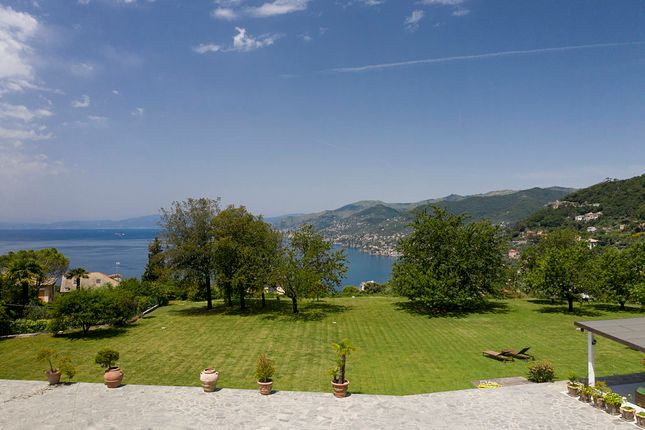 Thumbnail Villa for sale in Camogli Province Of Genoa, Italy