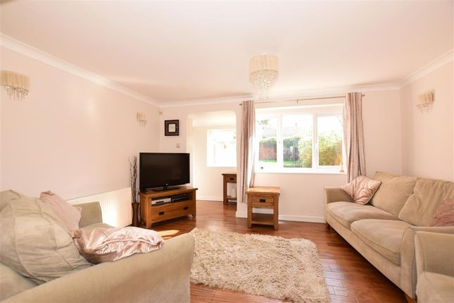 Lounge of Rochester Crescent, Hoo, Rochester, Kent ME3