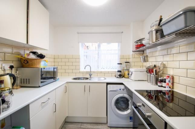 Thumbnail Flat for sale in Somerset Gardens, Creighton Road, Tottenham, London