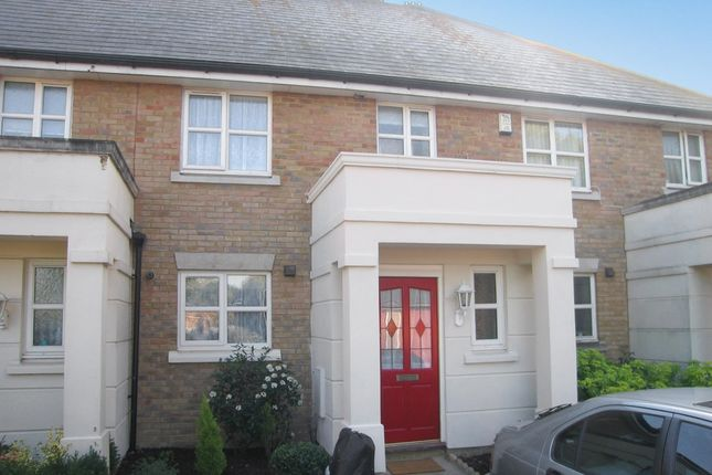 Thumbnail Terraced house to rent in Mill Court, Ashford Business Park, Sevington, Ashford