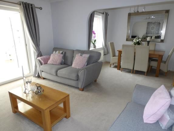 Lounge of Chenet Way, Cannock, Staffordshire WS11