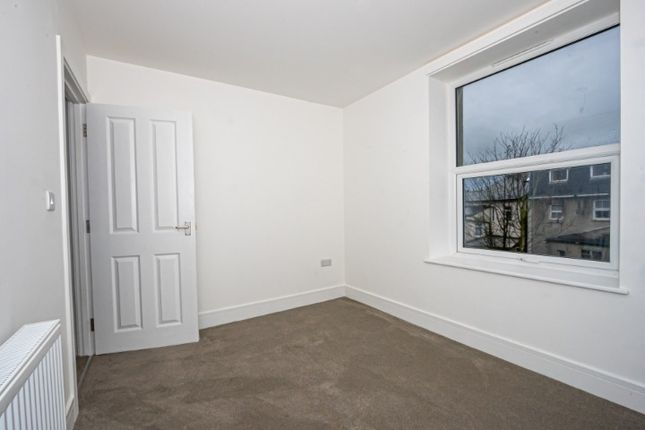 Thumbnail 1 bed flat to rent in Upper Ground Floor Flat, Cheriton Road, Folkestone