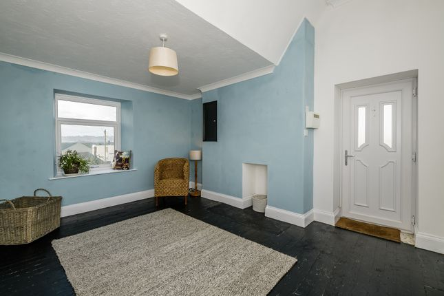 Thumbnail Flat for sale in Breakwater Hill, Plymouth