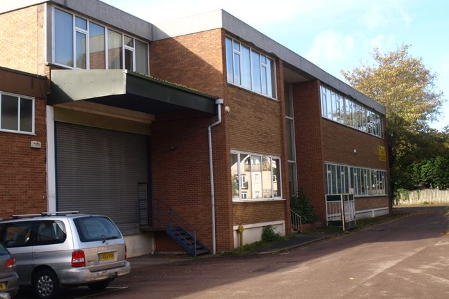 Thumbnail Office to let in To Let - Unit 3, Wolf Business Park, Alton Road, Ross On Wye