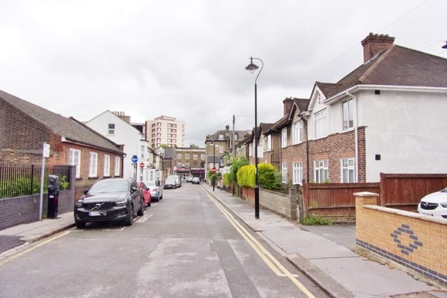 Thumbnail Flat for sale in St Dunstans Road, South Norwood, London