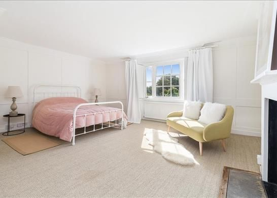 Bedroom of Hampton Court Road, East Molesey, Surrey KT8