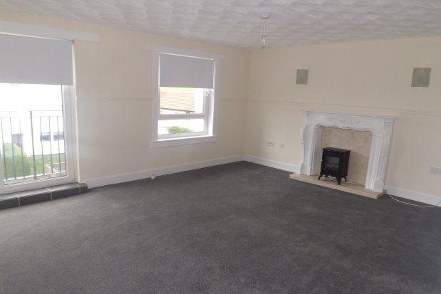 Thumbnail 3 bedroom maisonette to rent in Ettrick Terrace, Johnstone