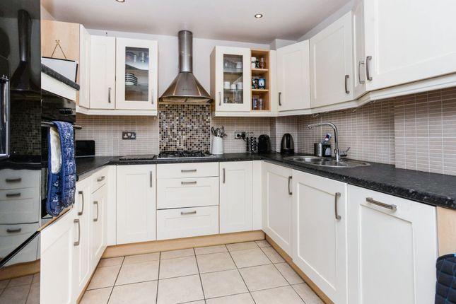 Kitchen of Bevington Road, Beckenham BR3