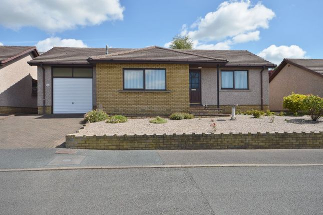 Thumbnail Bungalow for sale in White Ox Way, Penrith