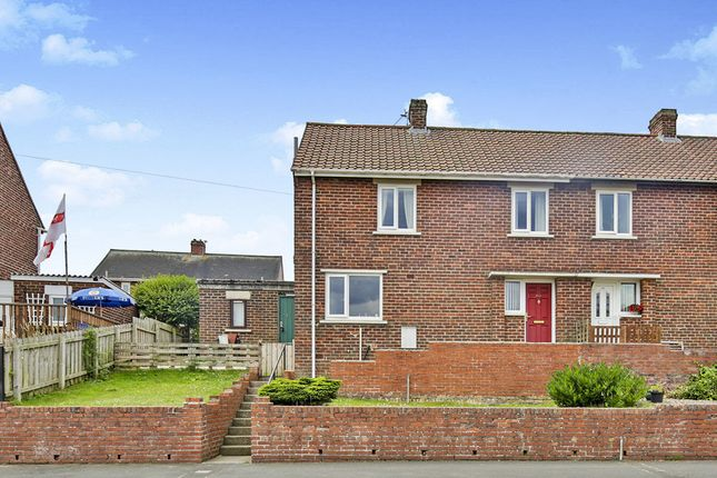 Thumbnail Semi-detached house for sale in Whinfield Terrace, Rowlands Gill