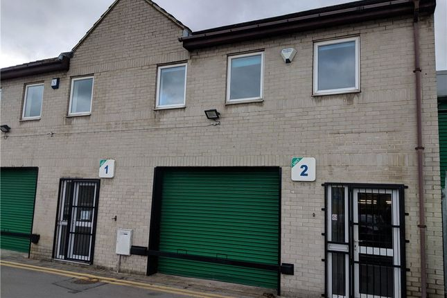 Thumbnail Office to let in Drill Hall Business Park, East Parade, Ilkley, West Yorkshire