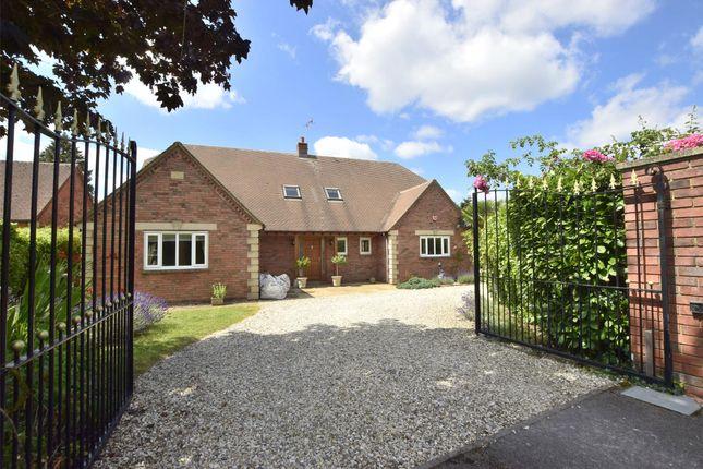 Thumbnail Detached house for sale in Balcarras Retreat, Charlton Kings