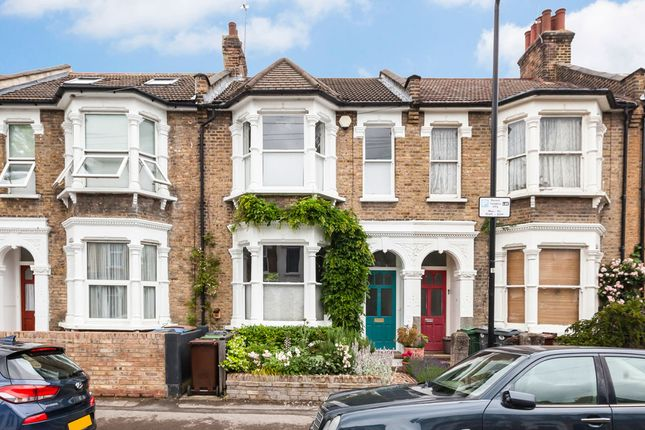 Thumbnail Terraced house for sale in Leybourne Road, Bushwood Area