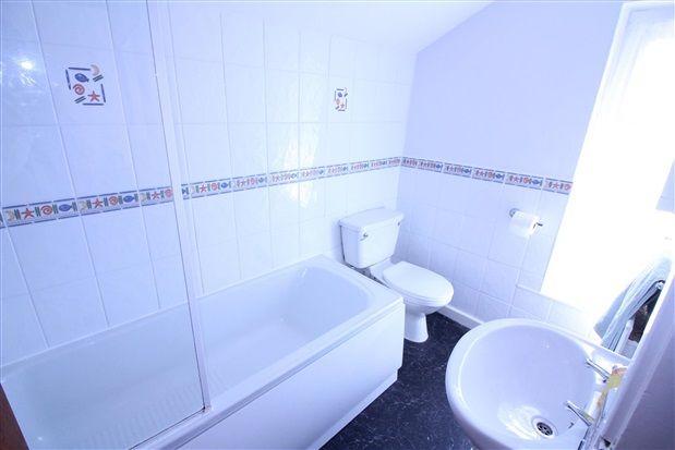 Bathroom of Beaumont Street, Lancaster LA1