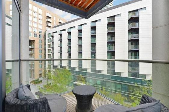 Thumbnail Property to rent in Baltimore Wharf, London
