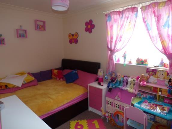 Bedroom Two of Devonport, Plymouth, Devon PL1