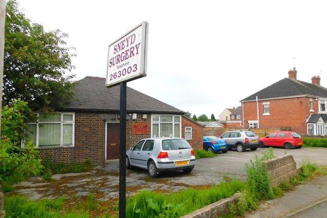 Dscn0022 of Sneyd Street, Sneyd Green, Stoke-On-Trent ST6