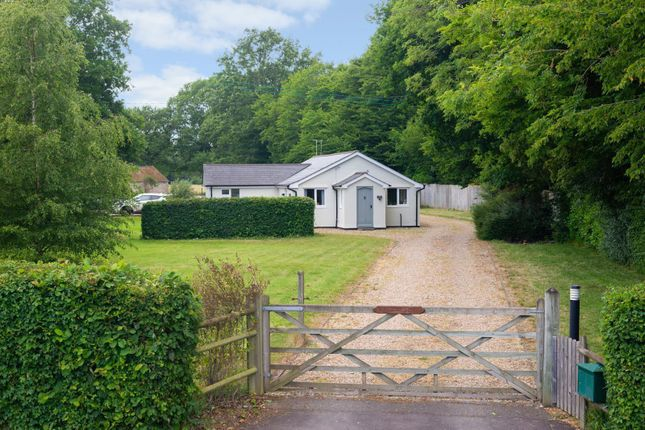 Thumbnail Detached bungalow for sale in Bethersden Road, Woodchurch, Ashford